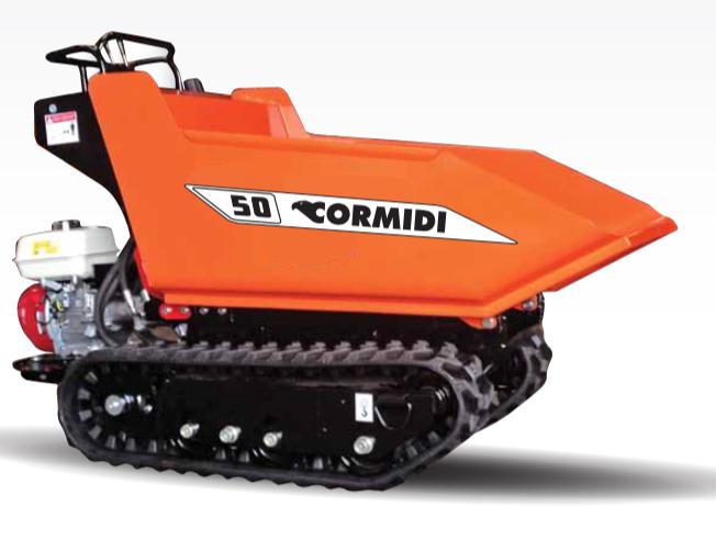 CHARGEUR CORMIDI C50